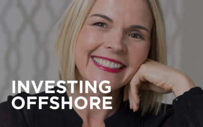 Should you be investing offshore given where the rand currently sits against the dollar?