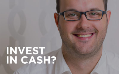 Is cash the safest place to invest?