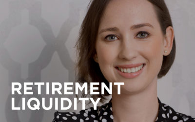 Will I have enough liquidity on retirement?