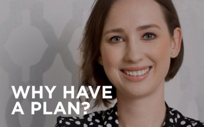 Why should I have a Financial Plan?